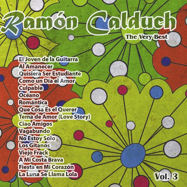 The Very Best: Ramón Calduch Vol. 3