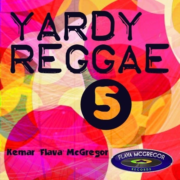 Yardy Reggae Vol. 5