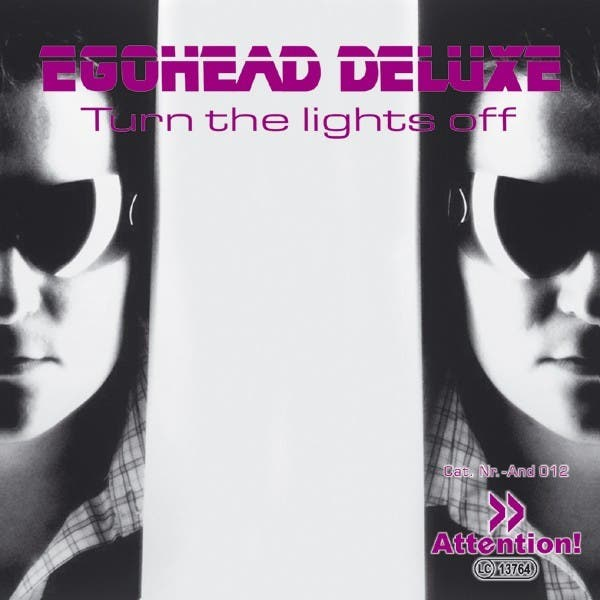 Egohead Deluxe