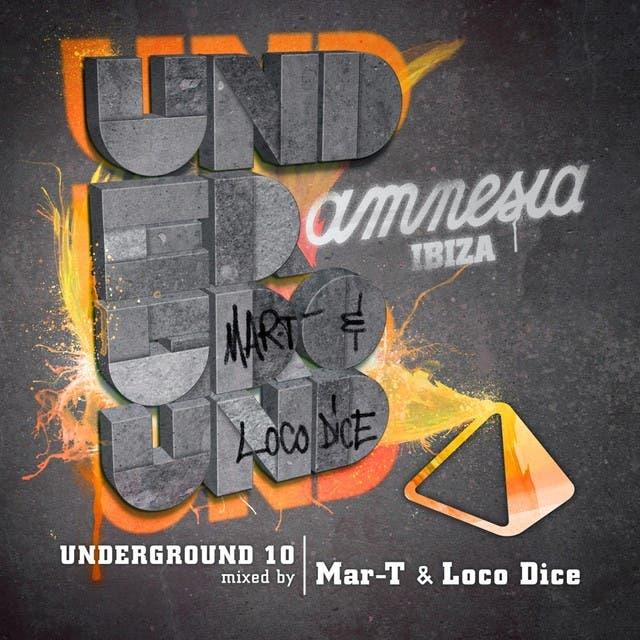 Amnesia Ibiza - Underground 10