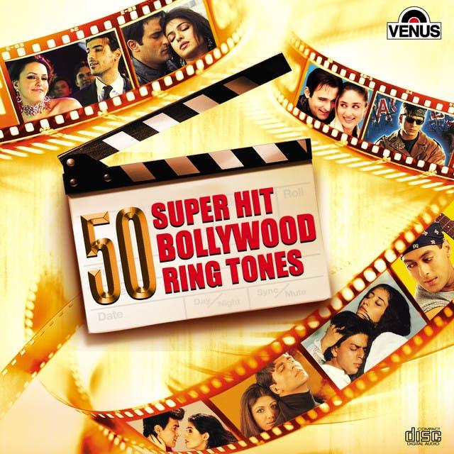 50 Super Hit Bollywood Ringtones