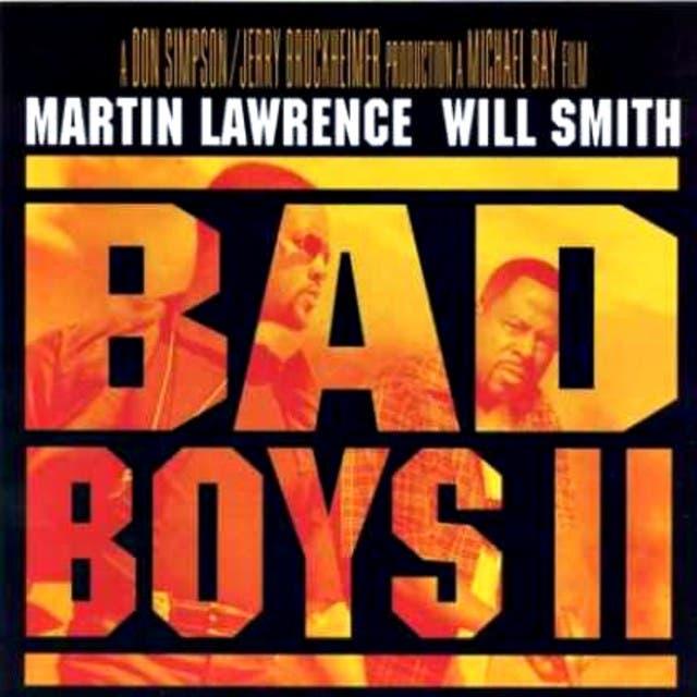 Bad Boys 2 The Original Motion Picture Soundtrack