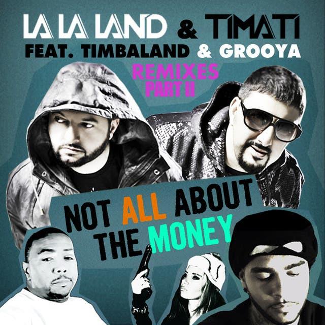 La La Land & Timati