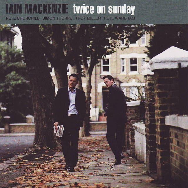 Iain Mackenzie