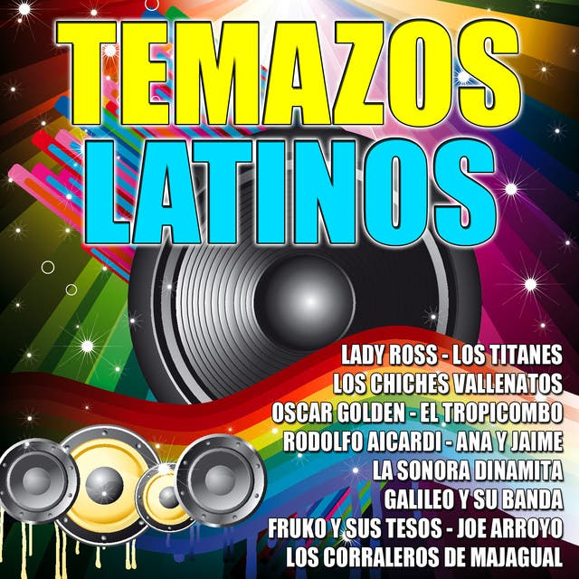 Temazos Latinos
