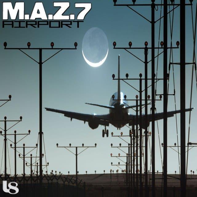 M.A.Z.7 image