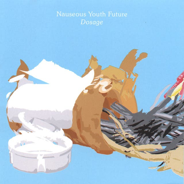 Nauseous Youth Future