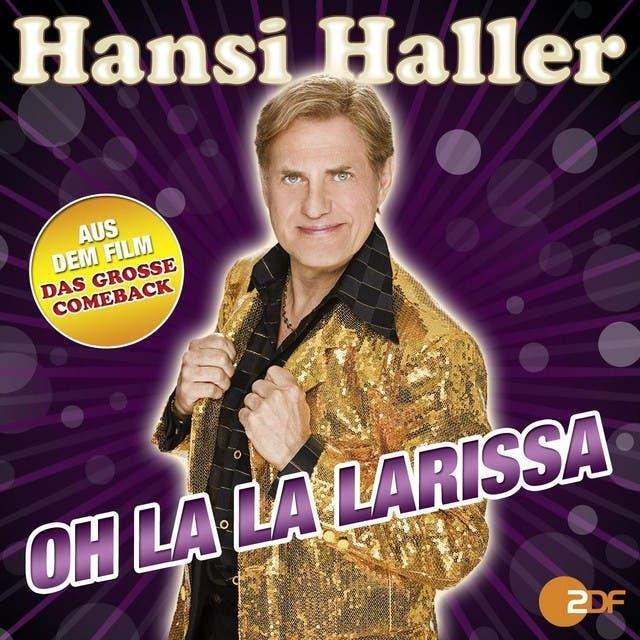 Hansi Haller image