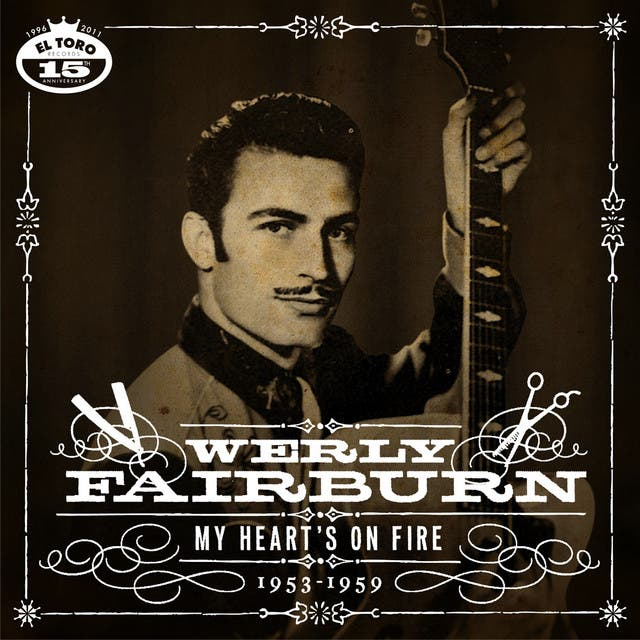 Werly Fairburn