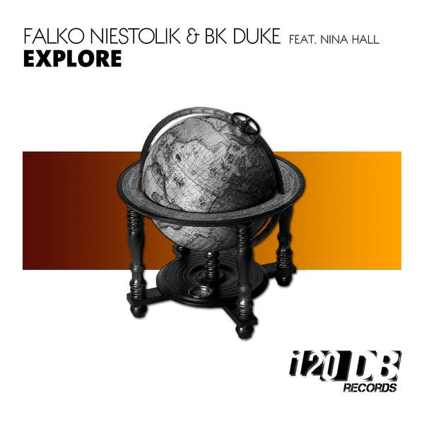 Falko Niestolk & Bk Duke Feat. Nina Hall