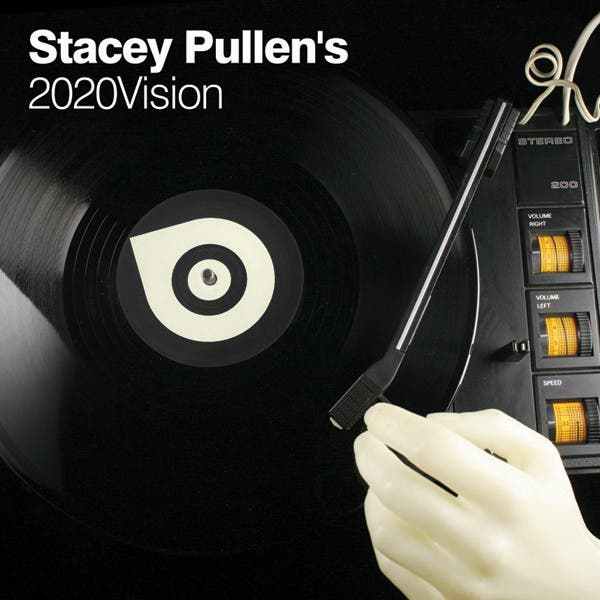 Stacey Pullen's 2020Vision