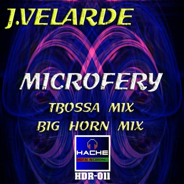 Microfery