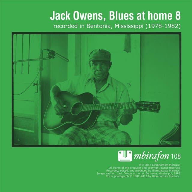 Jack Owens image