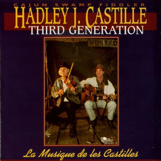 Hadley J. Castille image