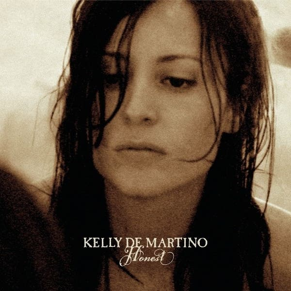 Kelly De Martino