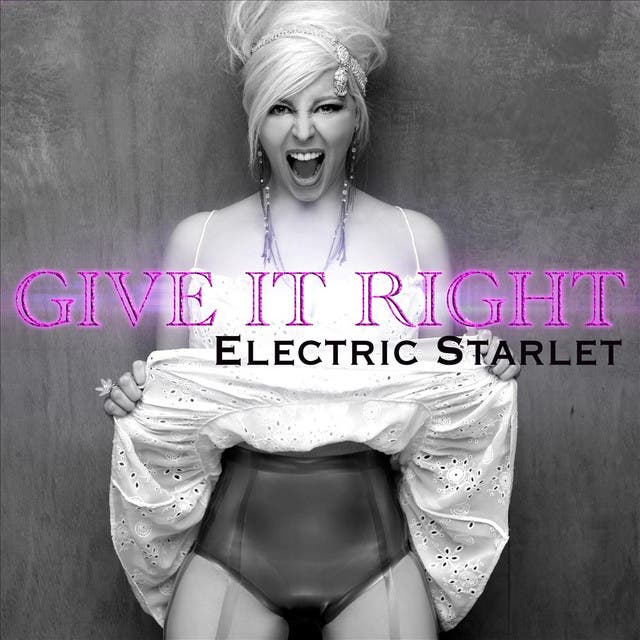 Electric Starlet