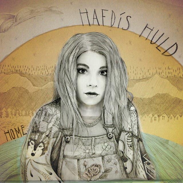 Hafdis Huld image