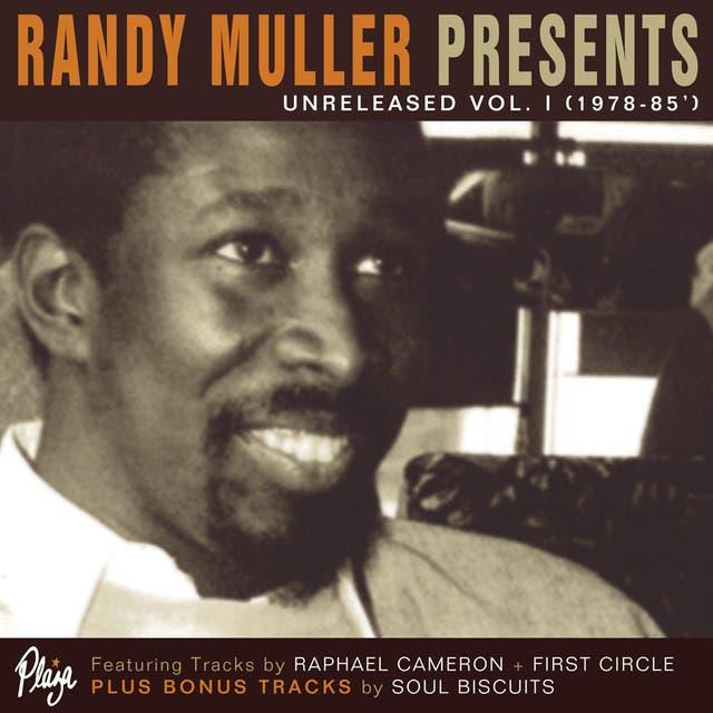 Randy Muller