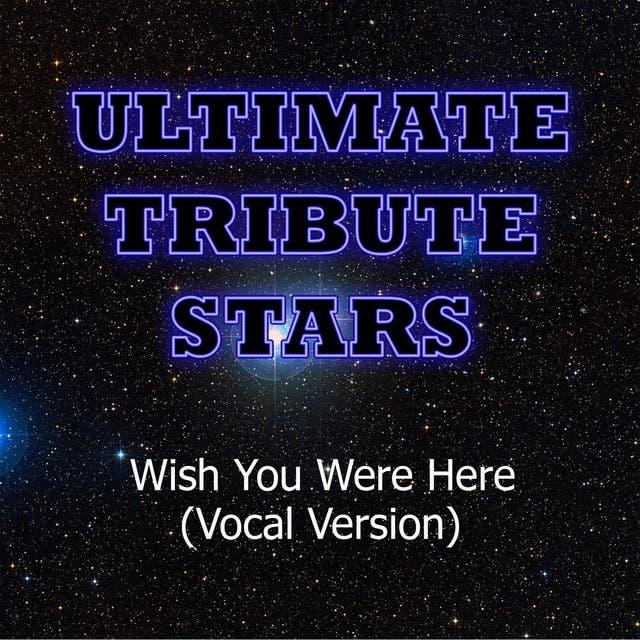 Avril Lavigne - Wish You Were Here (Vocal Version)