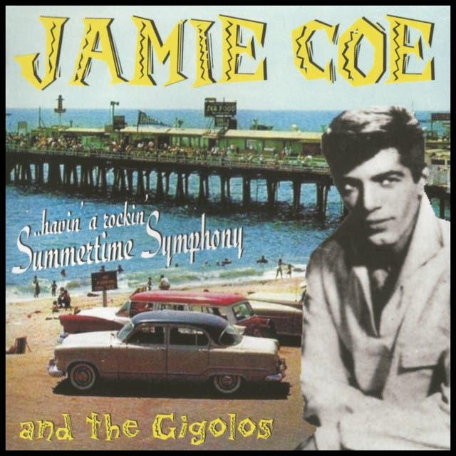 Jamie Coe