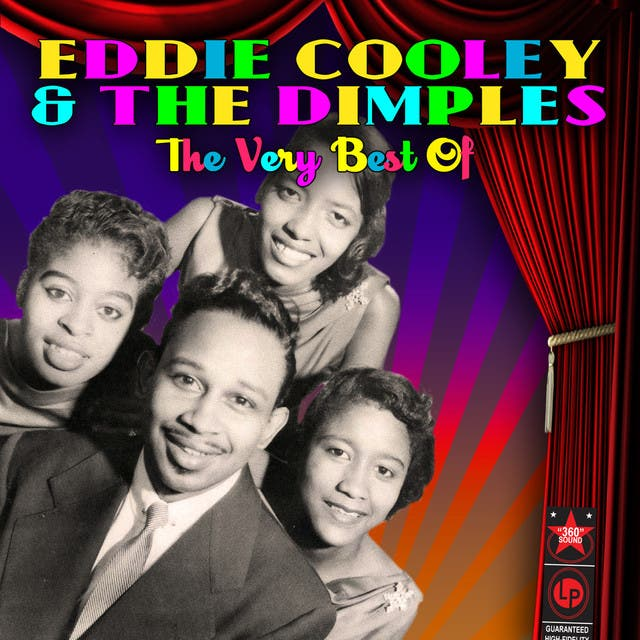 Eddie Cooley & The Dimples image