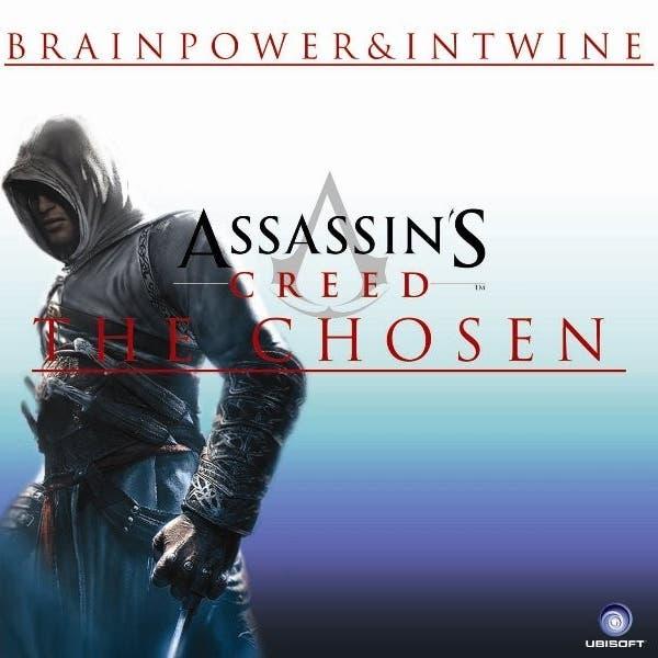 Intwine Feat. Brainpower