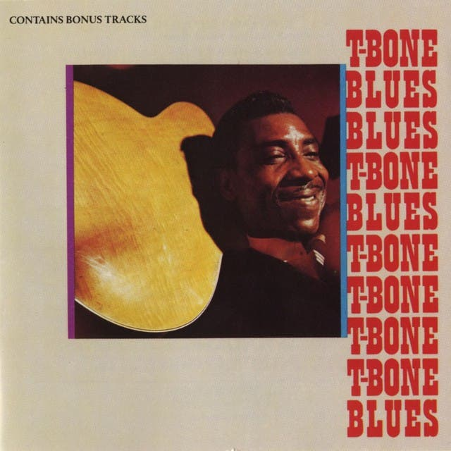 T-Bone Walker image