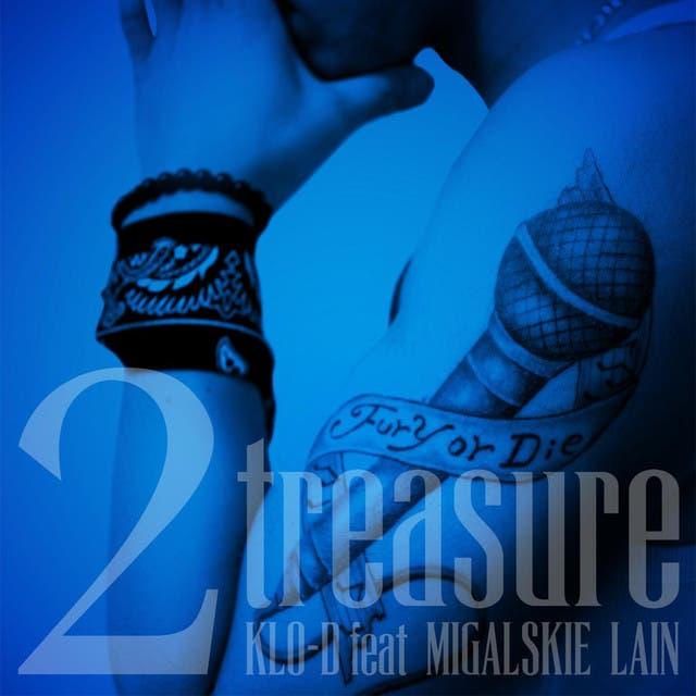 2 Treasure Feat MIGALSKIE,LAIN