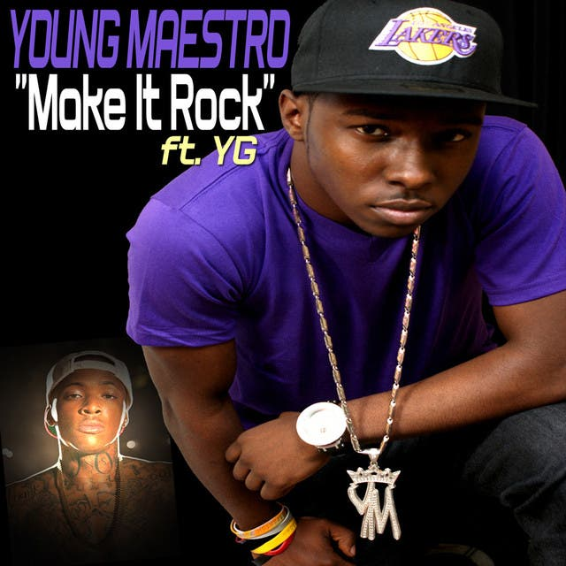 Young Maestro