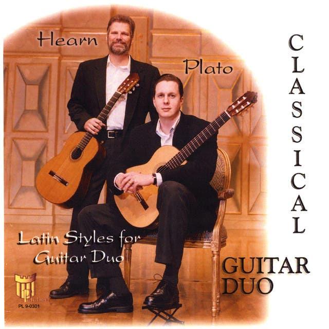 Hearn - Plato Guitar Duo