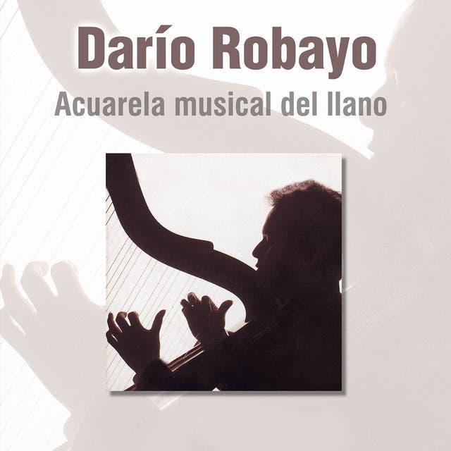 Dario Robayo