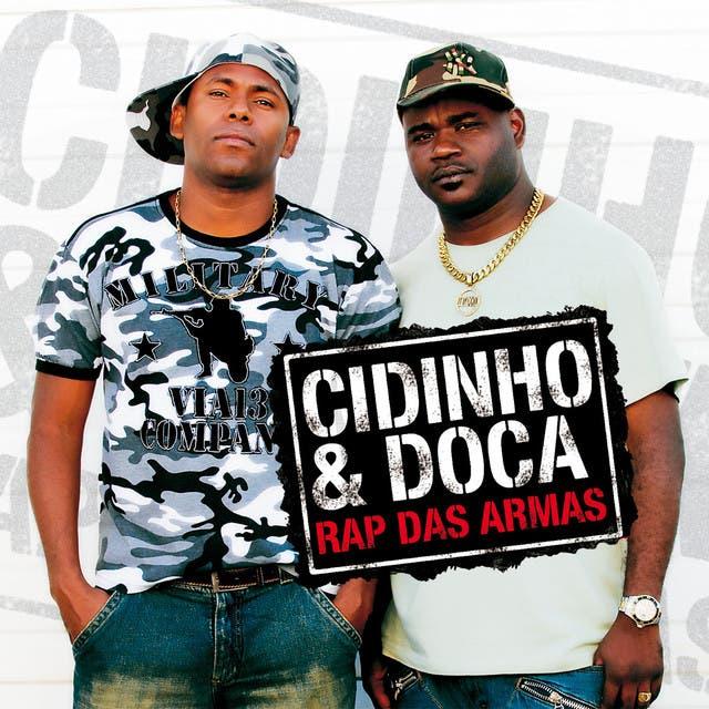 Rap Das Armas