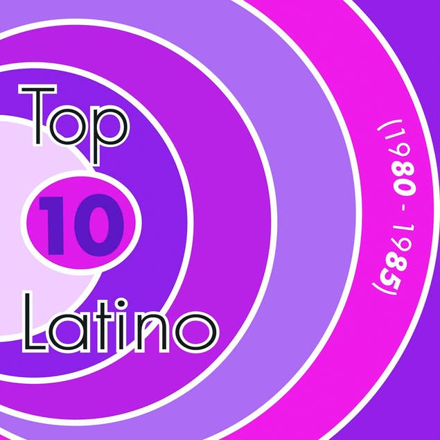 Top 10 Latino Vol.7