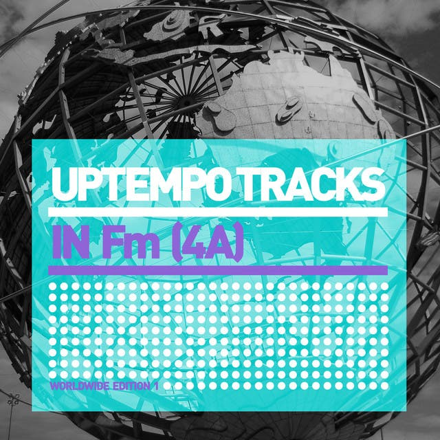 Uptempo Tracks In Fm (4a) World Edition 1