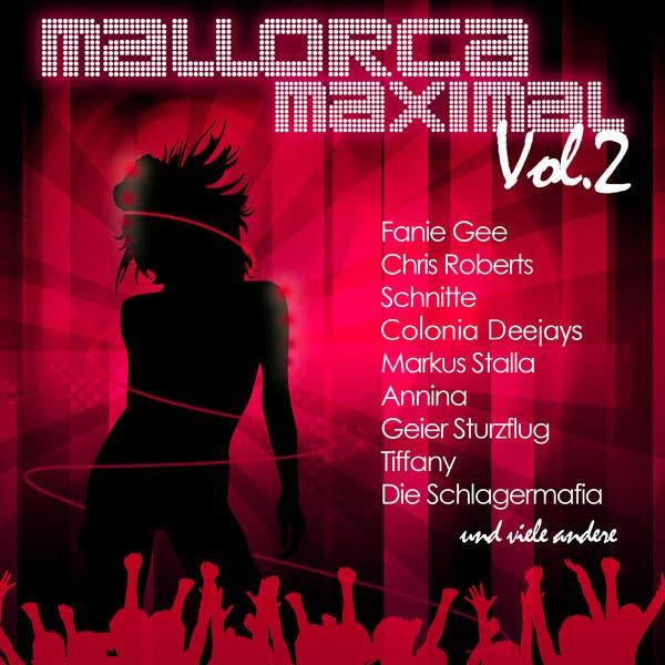 Mallorca Maximal Vol. 2