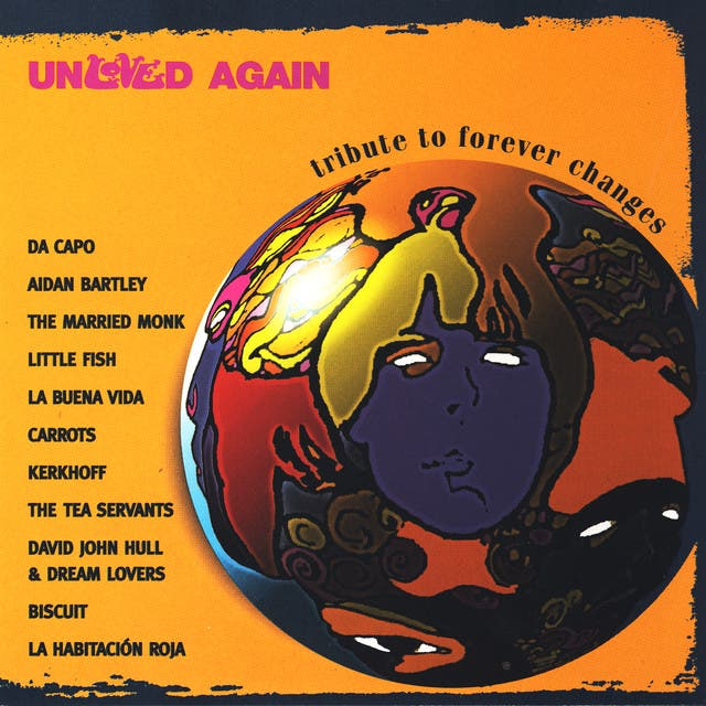 Tribute To Forever Changes