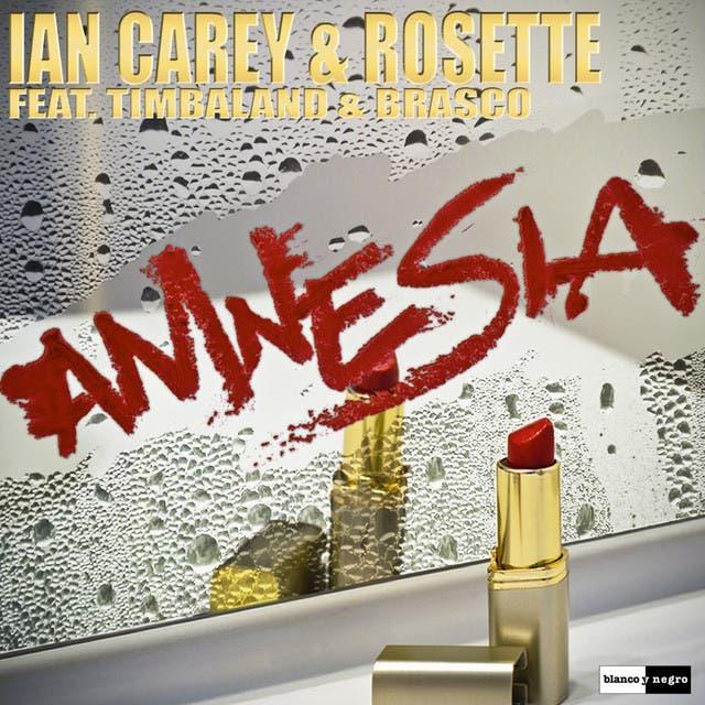 Ian Carey & Rosette