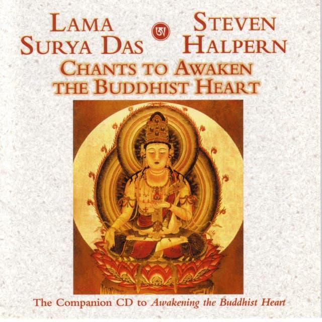 Lama Surya Das & Steven Halpern