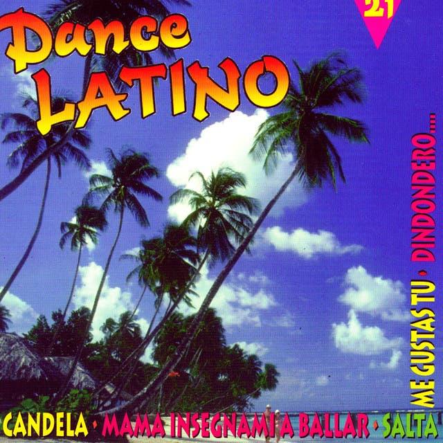 Banda Duck Latino