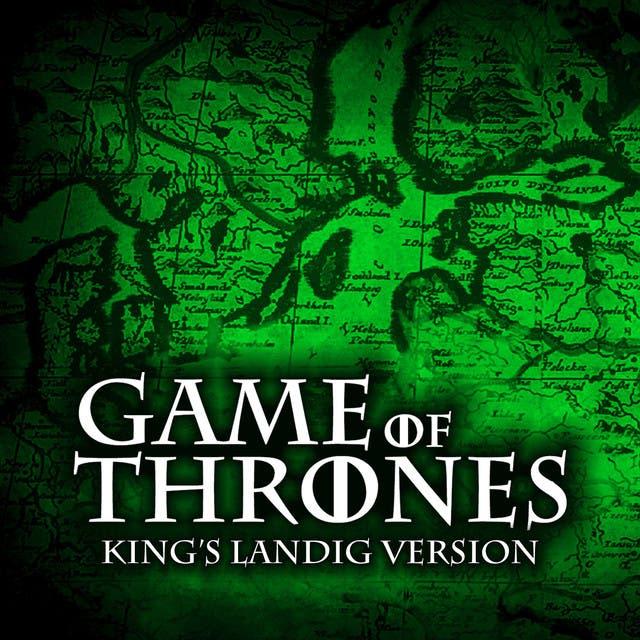 Game Of Thrones (King's Landing Version)