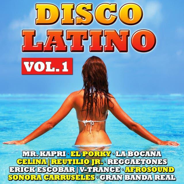 Disco Latino Vol. 1