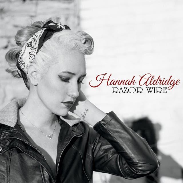 Hannah Aldridge image