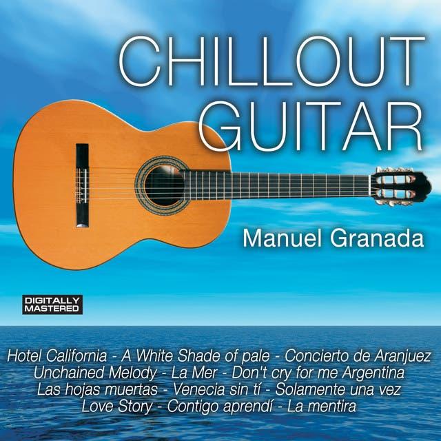 Manuel Granada: Chillout Guitar