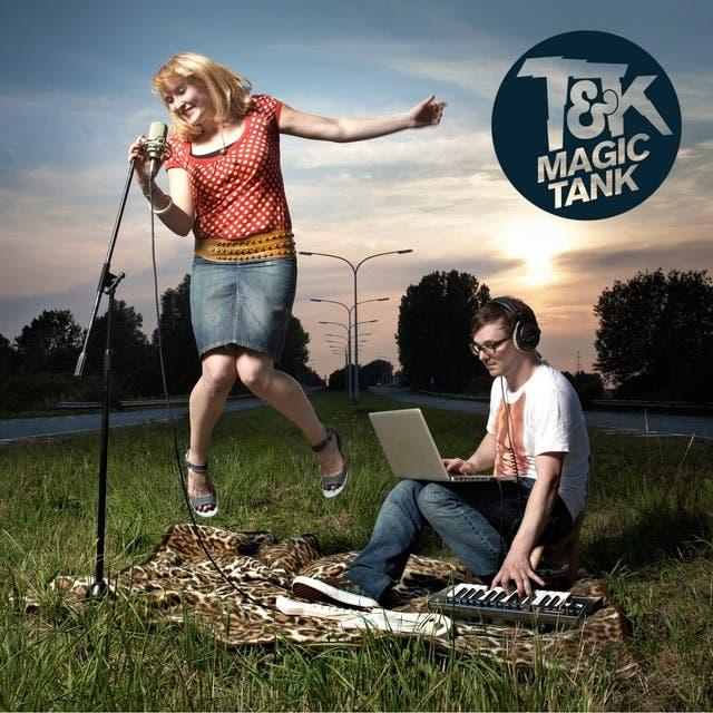 T&K image