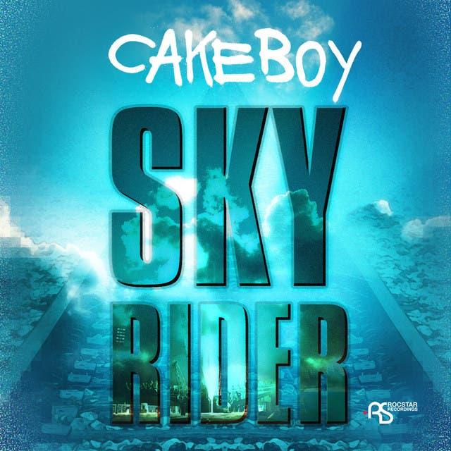 Cakeboy