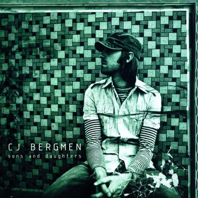 C.J. Bergmen