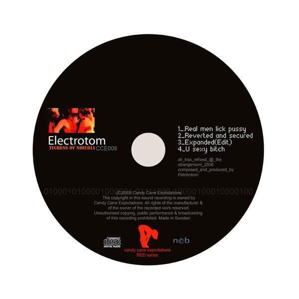 Electrotom