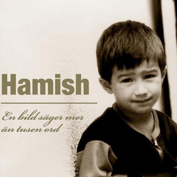 Hamish image