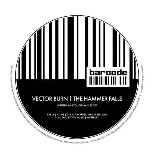 Vector Burn image