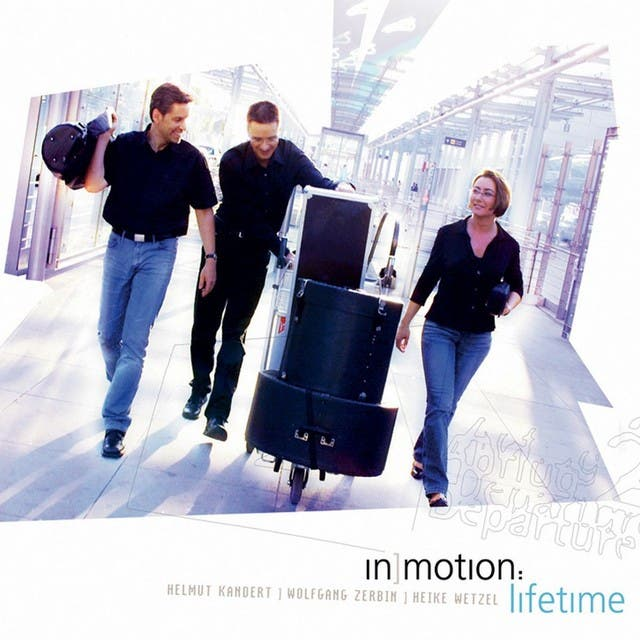 In Motion Trio